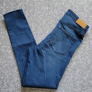 H&M jeggings size 31/32